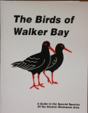 Birds of Walker Bay