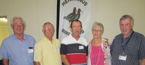 HBC Presidents 160210