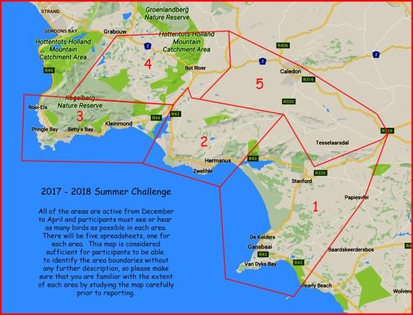 Challenge area 2