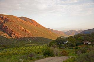 Tierhoek Valley